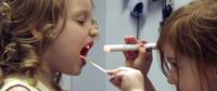 Atenció clínica infanto-juvenil