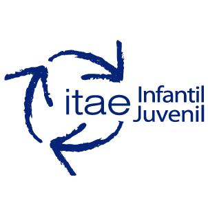 Logo ITAE InfantoJuvenil